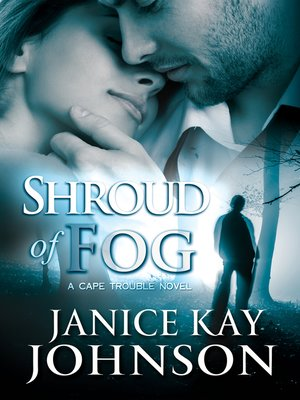 cover image of Shroud of Fog (A Cape Trouble Novel)